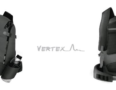 Vertex - trail running backpack