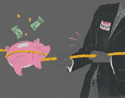 MoneySense Magazine