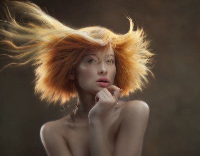 Dimensions /Christophe Gaillet L'Oreal