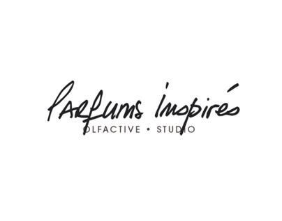 Brand Identity OLFACTIVE STUDIO