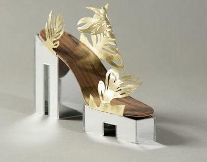Italy Shoe Design