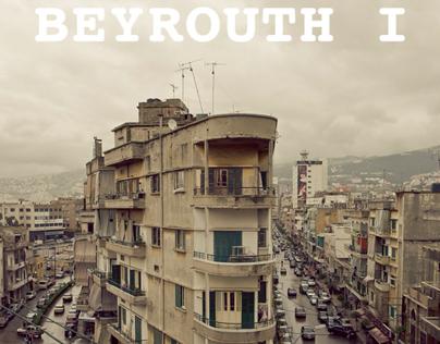 BEYROUTH  I