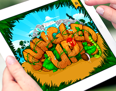 Jungled Up [ Game ]