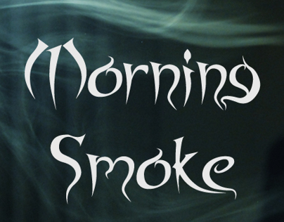 Morning Smoke