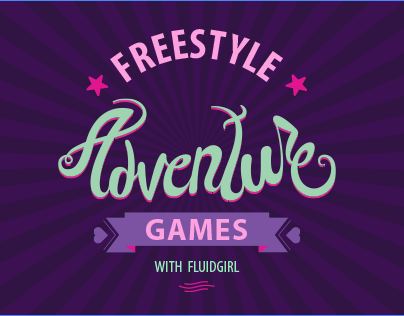 Freestyle Adventure Games