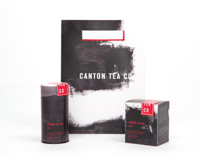 Canton Tea Co.
