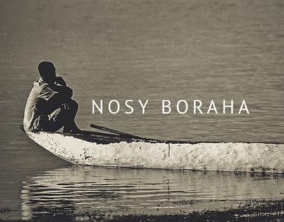 NOSY BORAHA