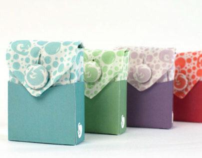 Capra Soap