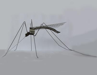Mosquito / Sivrisinek