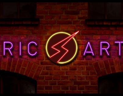 Electric Artwork