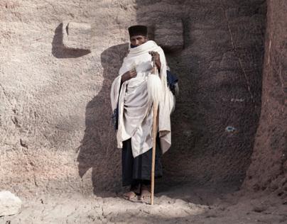 Portrait of an Ancient City - Lalibela, Ethiopia