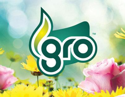Gro fertilizer