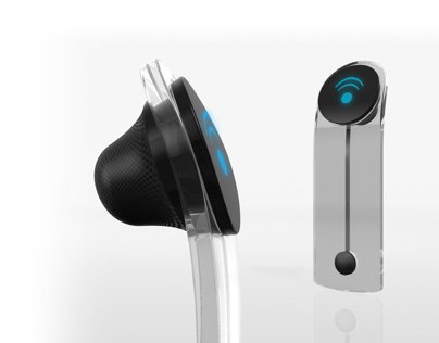 Reach in Air / Shortlisted entries for Sound innovation