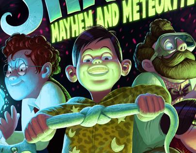 Children's Books 2012-2013