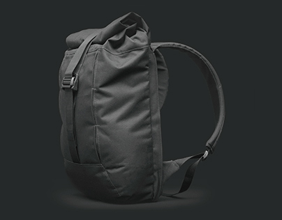 Aurora - Expanding Backpack