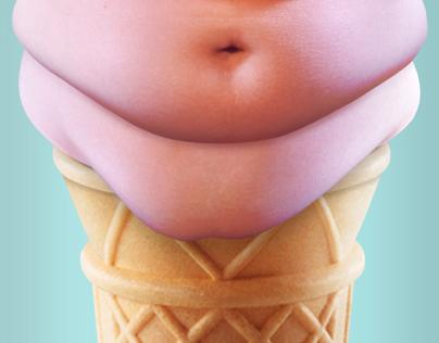 Obésité chez les enfants
