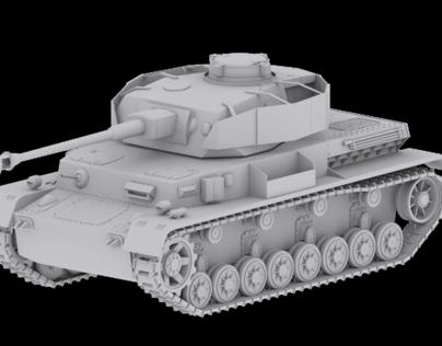 Tanks Boardgame