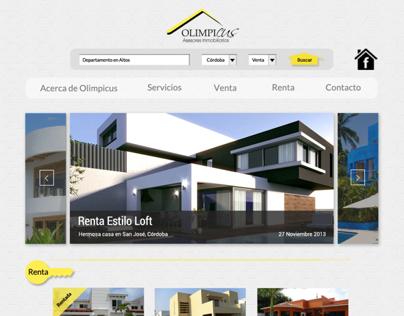Inmobiliaria Olimpicus