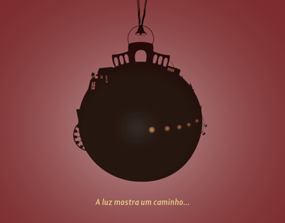 IADE Christmas Card' 12