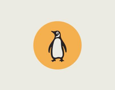 Penguin Classics — An Expanding Universe