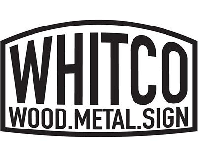 Whitco Animated Logo