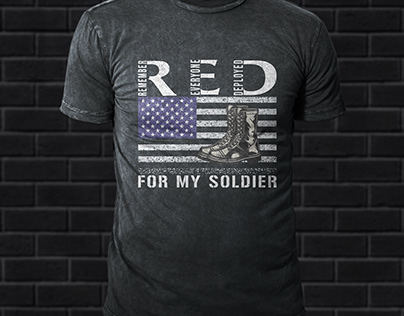 VeteranT-shirtDesign