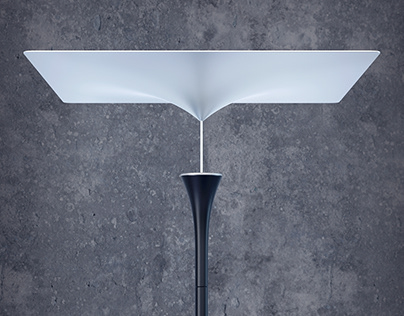 Perigon | Standing Lamp