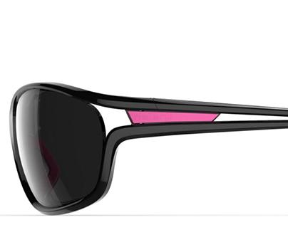 Kalenji Jog 500 C3 sunglasses (2018)