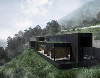 H_G30 + H_G32 House