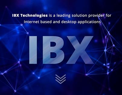 IBX technologies