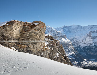 Grindelwald, Berner Oberland, Switzerland