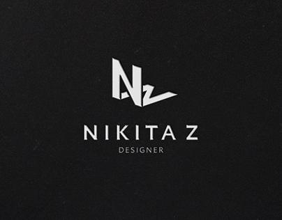 Nikita Z Personal identity & Site