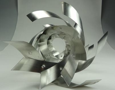 Modular Spirals