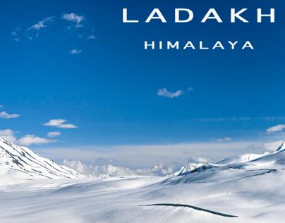 LADAKH - HIMALAYA