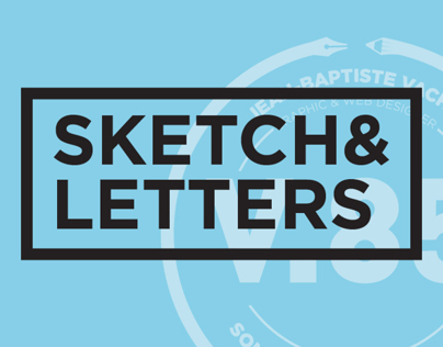Sketch & Letters