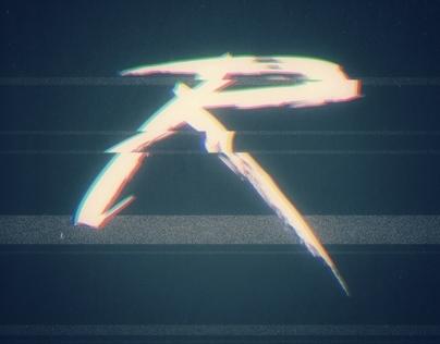 80's VHS Art