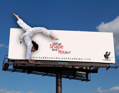 U.S.K.A. Billboards