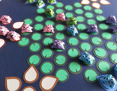 Redesign Chinese Checkers