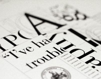 Basic Typography Studies