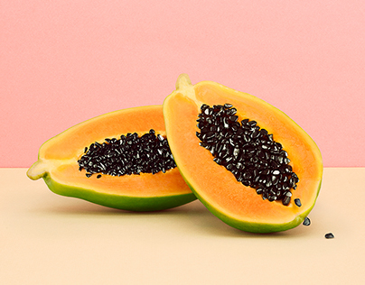 Astonishing Fruits