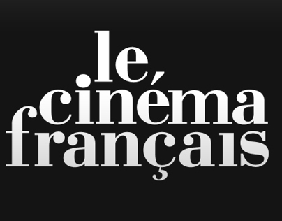 French Cinema Poster -  Affiches du Cinéma Français
