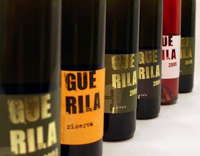 Guerila Wines / 2005