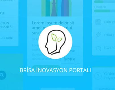 Brisa Innovation Portal