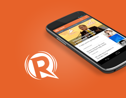 Rappler for Android