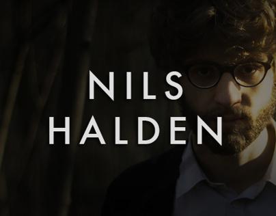 NILS HALDEN - LE FILM