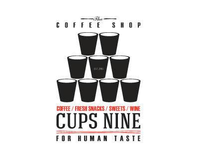 CUPS NINE