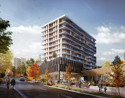 Residential Development - Oslo (NO)