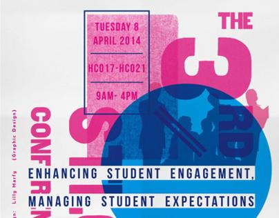 Solent STLC Conference poster