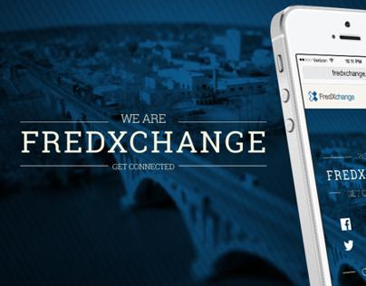 FredXchange