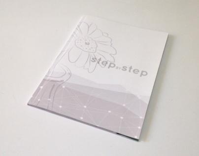 Step by Step - Cruz Vermelha